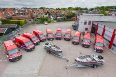 20190525-Joure-brandweerkazerne-overhandiging-nieuwe-OVRT-voer-vaartuigen-0007